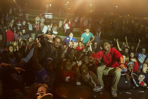 SBU Showcase '14