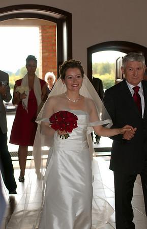 Dorota & Chris's Wedding