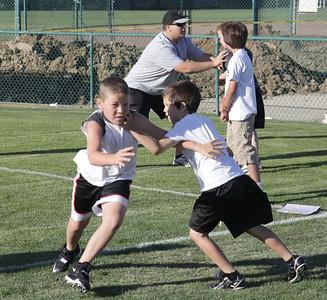 Bulldog Youth Skills Camp (June 2010)