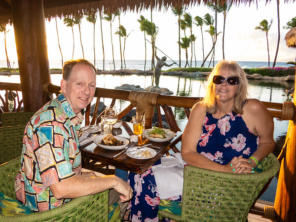 Maui Feb. 2019, Celebrating 20 Years Together!