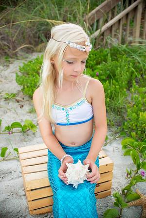 Nelson Mermaid Minis