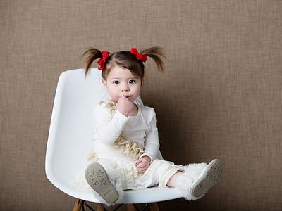 Amelia {Children}