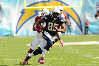 San Diego Chargers 2010