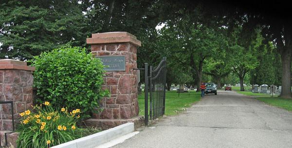 Mina Nelson Burchard cemetery.jpg