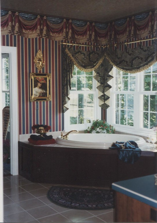 . A room from a past Lake County YMCA Dream House. (Submitted by Halle Chiappone)