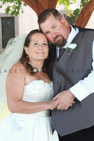 Lalonie & Cody's Wedding