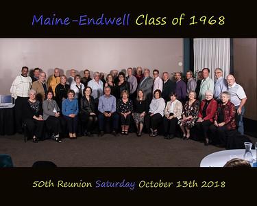 Maine Endwell Reunion