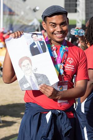 Special Olympics Cayman Islands