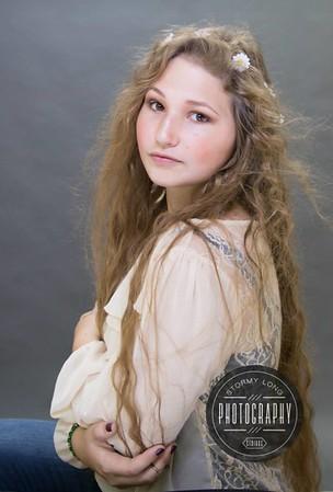 Sarah Haga