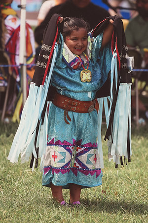 Native American Pow Wow - 8/25/2019