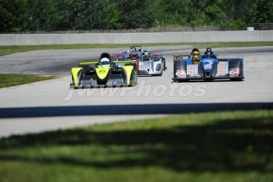 2009 SCCA June Sprints - Road America