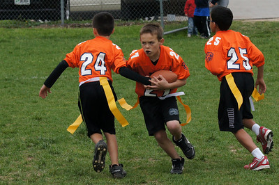 5-1-11 Wentzville Bears Flag Football