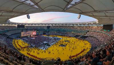 2019_11_27 - U2 Concert