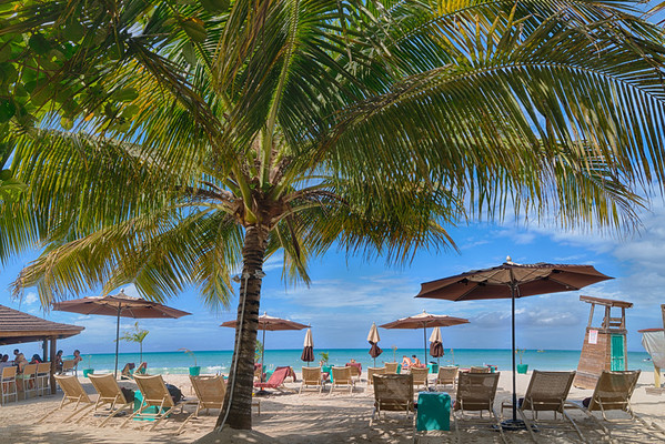 Jamaica 2014