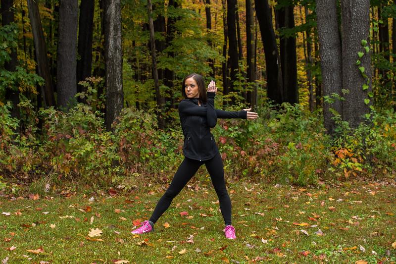 Visia Marketing - Resiliency Fitness