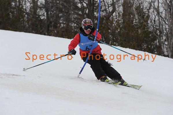 2016 Level I Boys Slalom