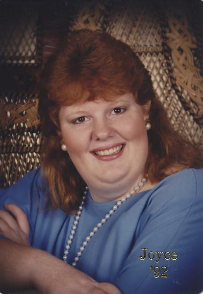Joyce Eileen 1992.jpg
