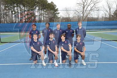 ICC Men's Tennis