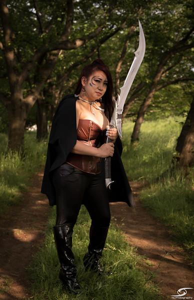 Swords Clash