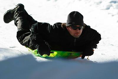 Encounter Snow Day 1/16/2011