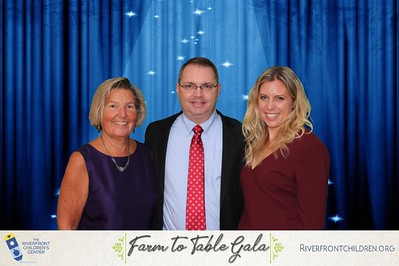 2018 Farm to Table Gala