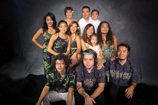 Yamaoka Family  2014