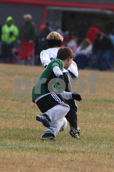 U-12 boys Batavia vs Williamsburg '10