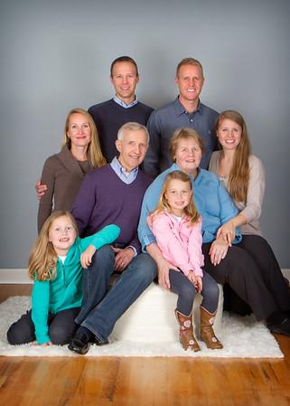 Nordine Family