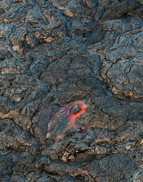 Patch of Lava