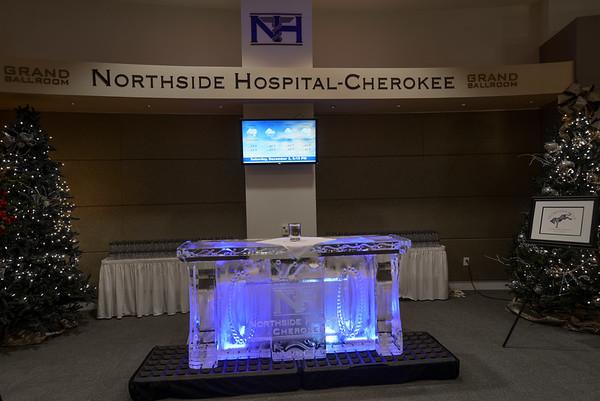 2016 Northside-Cherokee Annual Holiday Gala