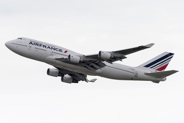 F-GITH - Boeing 747-428