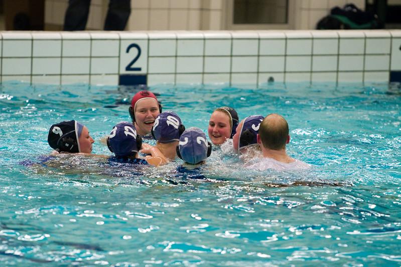 WVZ Dames 2 - Katwijk Dames 1 (4-6). Katwijk Dames 1 kampioen District 4 Dames 2e klasse B (D4.D2B).