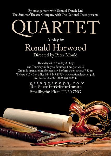 Quartet 2015