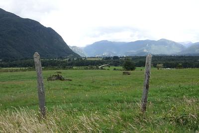 Coyhaique - Puyuhuapi