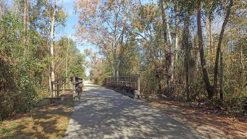 Van Fleet Trail
