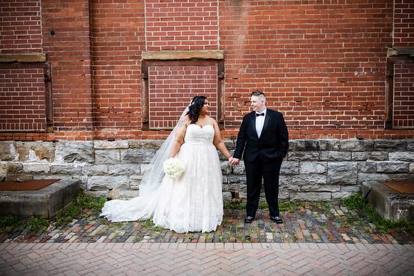 Bethany + Amanda: Wedding
