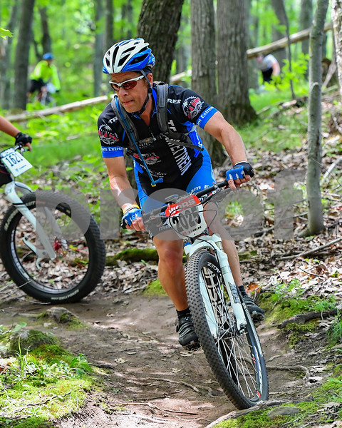 Mount Morris WROS Series Race