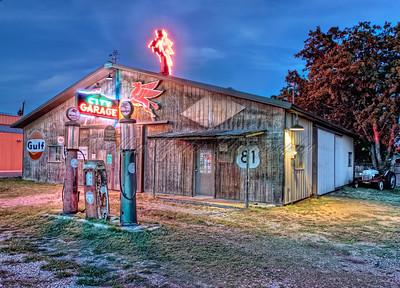 Salado, Texas