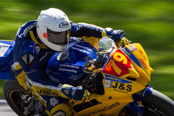 Superbikes Brands Hatch 2012