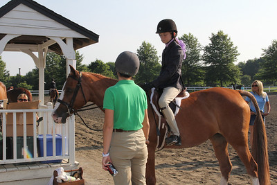 Middlesex County Horse Show 2011