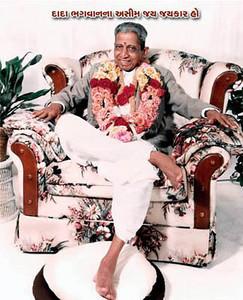 Ambalal Dadaji