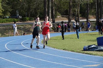 Track @ Godby