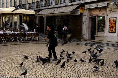 Lisboa, May 2011