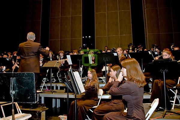 ADBF - High School Musicians