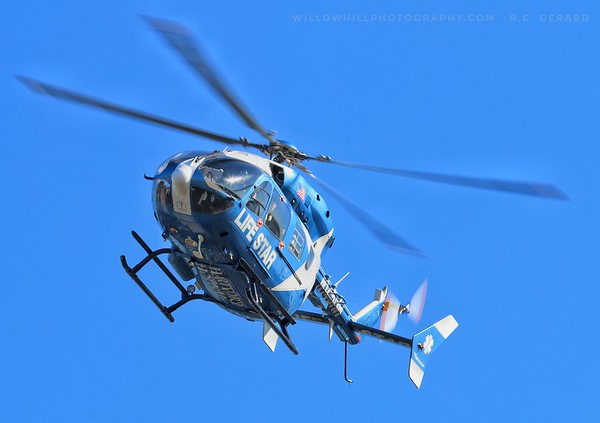 Aero Medical Helicopters