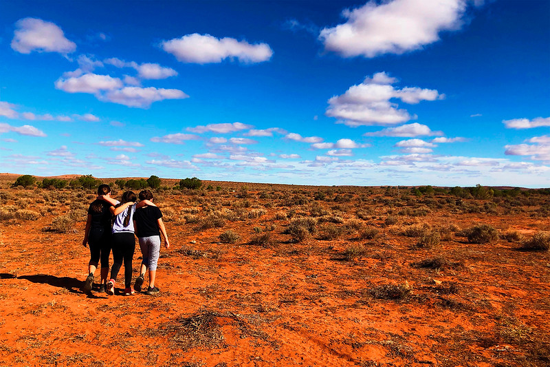 nsw weekend getaways broken hill