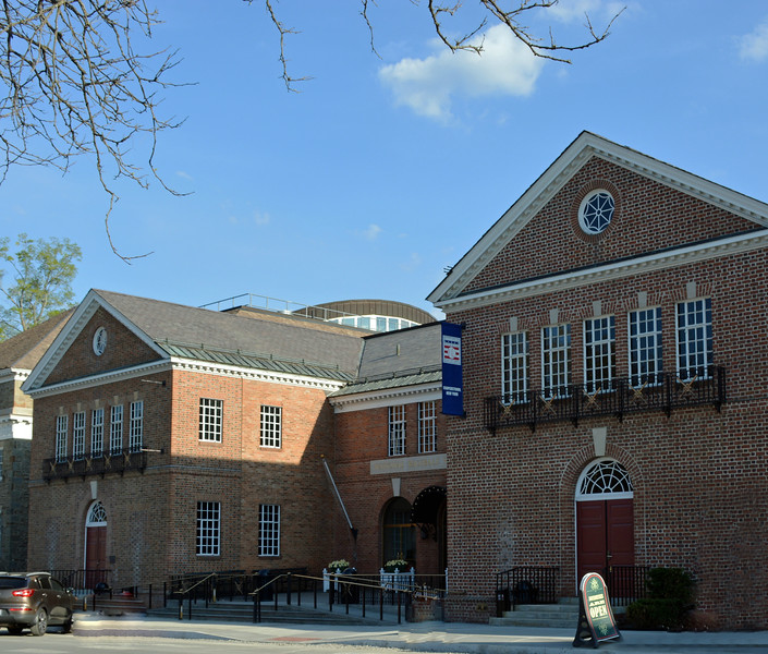 National Baseball Hall of Fame and Museum, Cooperstown, NY