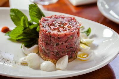 Lebanese Taverna Food