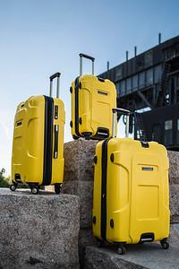 CY Luggage