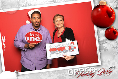 2013.12.06 Barco Holiday Party